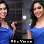 Dhruva Natchathiram Actress  (1)