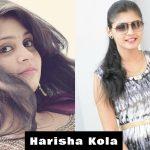 Harisha Kola Actress Pictures (1)