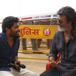 Kaala Shooting spot Stills (2)