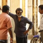 Kaala Shooting spot Stills (3)