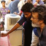 Kaala Shooting spot Stills (4)