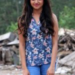 Nandini Tv Actress  - Nithya Ram (5)