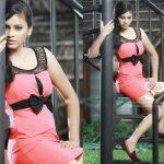 Nandita Swetha 2017 new look photos (1)