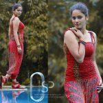 Nandita Swetha 2017 new look photos (5)