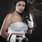 Nivetha Pethuraj Hot Photos Gallery (2)
