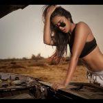 Nivetha Pethuraj Hot Stills (3)