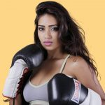 Nivetha Pethuraj Latest Photoshoot  Galery (13)