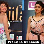 Pranitha Subhash hd unseen (1)