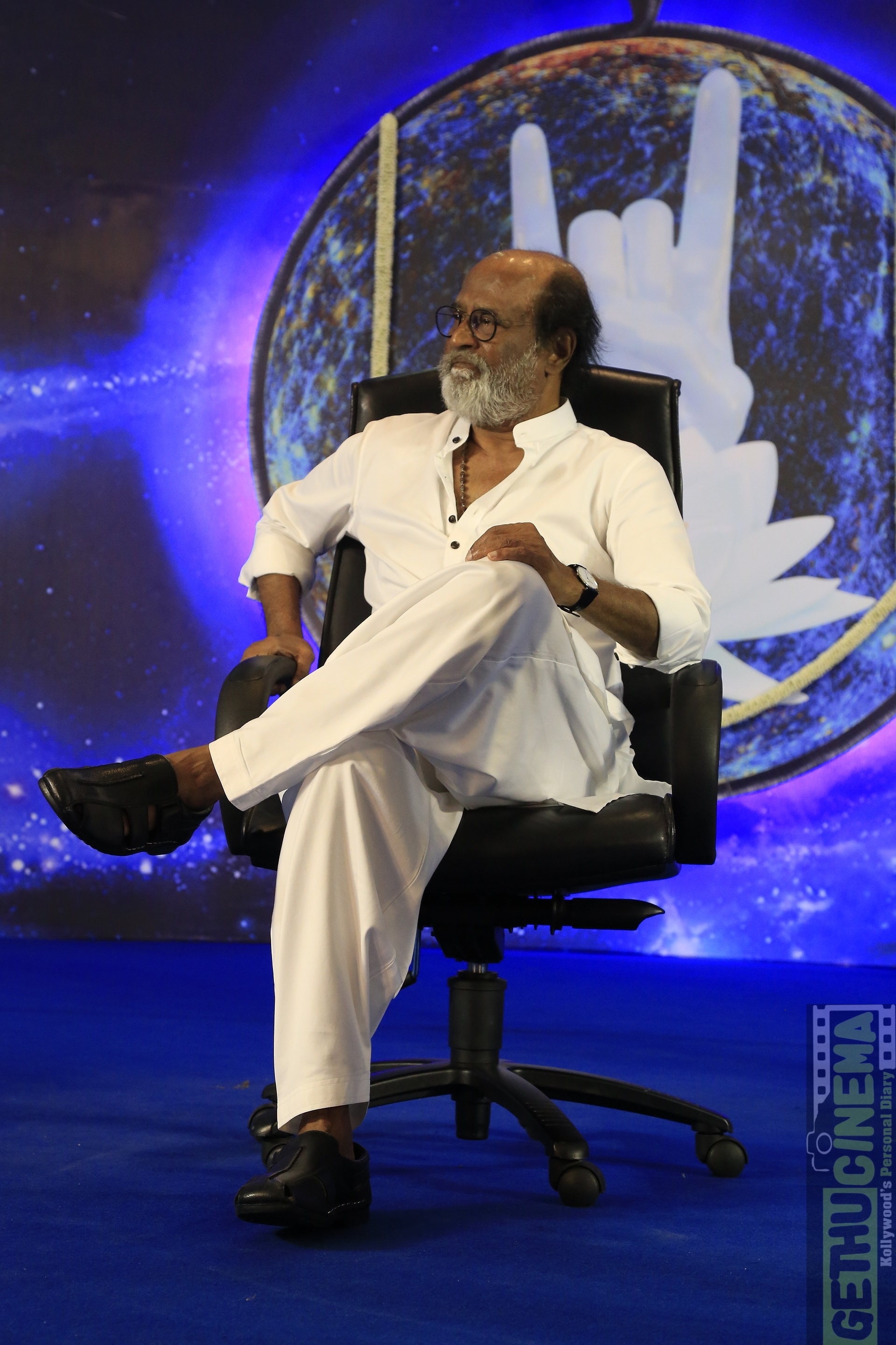 Rajinikanth Superstar (9) new style