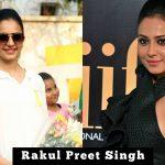 Rakul Preet Singh  latest new look (1)