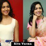 Ritu Varma (1)