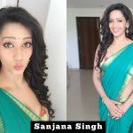 Sanjana Singh Hd Hot Photo Shoot (1)