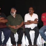 Saravanan Irukka Bayamaen Press Meet Stills  (17)