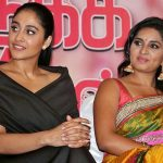Saravanan Irukka Bayamaen Press Meet Stills  (19)