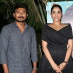 Saravanan Irukka Bayamaen Press Meet Stills  (20)