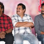 Saravanan Irukka Bayamaen Press Meet Stills  (22)