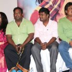 Saravanan Irukka Bayamaen Press Meet Stills  (27)