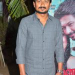 Saravanan Irukka Bayamaen Press Meet Stills  (3)