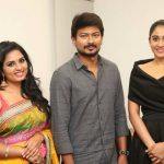 Saravanan Irukka Bayamaen Press Meet Stills  (5)