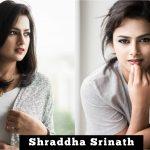 Shraddha Srinath 2017 new HD Fashion  (1)