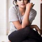 Shraddha Srinath 2017 new HD Fashion  (20)