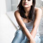 Shraddha Srinath 2017 new HD Fashion  (21)