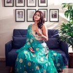 Shraddha Srinath 2017 new HD Fashion  (4)