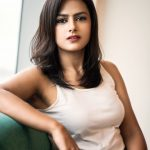 Shraddha Srinath 2017 new HD Fashion  (7)