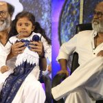 Superstar Rajinikanth Fans Meet HD Images (1)