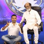 Superstar Rajinikanth Fans Meet HD Images (10)