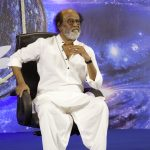 Superstar Rajinikanth Fans Meet HD Images (11)