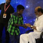 Superstar Rajinikanth Fans Meet HD Images (12)