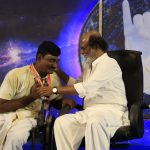 Superstar Rajinikanth Fans Meet HD Images (13)