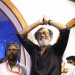 Superstar Rajinikanth Fans Meet HD Images (19)