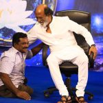 Superstar Rajinikanth Fans Meet HD Images (2)