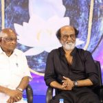Superstar Rajinikanth Fans Meet HD Images (20)