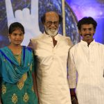 Superstar Rajinikanth Fans Meet HD Images (3)