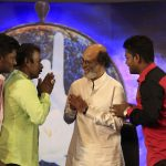 Superstar Rajinikanth Fans Meet HD Images (4)