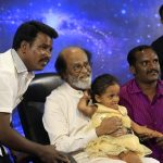 Superstar Rajinikanth Fans Meet HD Images (5)