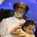 Superstar Rajinikanth Fans Meet HD Images (6)