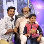 Superstar Rajinikanth Fans Meet HD Images (8)