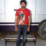 Udhayanidhi Stalin, Manjima Mohan new movie pictures (12)