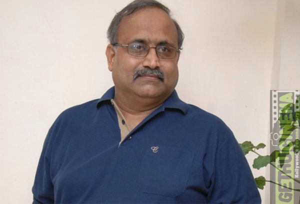 Director Balaji Sakthivel