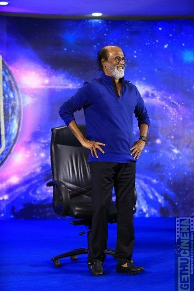 day last rajinikanth gethucinema