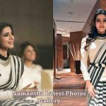 Samantha Latest Photos Gallery