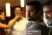 Vikram Vedha Movie New Stills Gallery