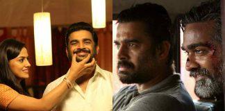 Vikram Vedha Movie New Stills Gallery