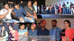 Sema Movie Audio Launch Stiils