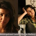 Nikkigalrani Latest Photos Gallery