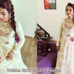 Trisha 2017 Latest Photos